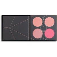 Zoeva Pink Spectrum Blush Palette, Women's, Pink spectrum