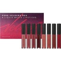 Pure velours lip box