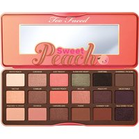Too Faced Sweet Peach Eyeshadow Collection, Women's