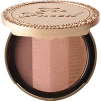 Too Faced Beach bunny bronzer, Women's, Beach