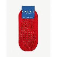FALKE | Catspads slipper socks | Goxip