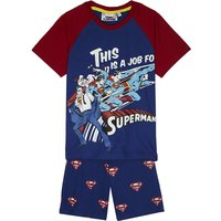 FABRIC FLAVOURS | Superman pyjamas set | Goxip