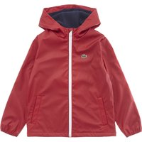 Hooded raincoat 4-16 years