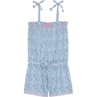 Liberty print playsuit