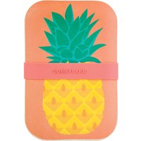 Sunnylife Pineapple eco lunchbox