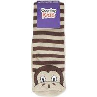 COUNTRY KIDS | Country Kids Animal slipper socks 6 months-12 years | Goxip