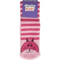 COUNTRY KIDS | Country Kids Animal slipper socks 6 months-12 years | Goxip