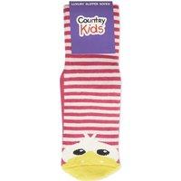 COUNTRY KIDS | Animal slipper socks 6 months-12 years | Goxip