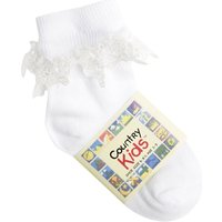 COUNTRY KIDS | Country Kids Butterfly lace socks 6 months-12 years | Goxip