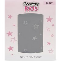 COUNTRY KIDS | Country Kids Animal print cotton-blend tights 1-11 years | Goxip