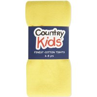 COUNTRY KIDS | Country Kids Classic cotton tights 1-15 years | Goxip
