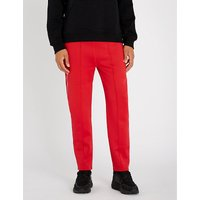KENZO | Relaxed-fit jersey jogging bottoms | Goxip