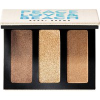 Beach Eyeshadow Trio