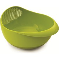 Joseph Joseph Prep & Serve large multi-function bowl, Green