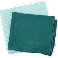 E-Cloth Window pair of cleaning cloths