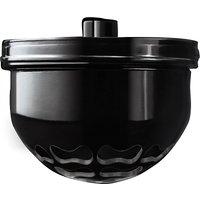 Bobble Jug replacement filter black, Black