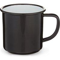 FALCON | Falcon Enamel mug 8cm | Goxip
