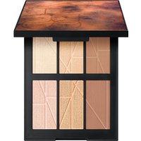 Bord de Plage Highlighting and Bronzer Palette