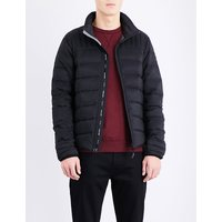 Brookvale quilted shell jacket