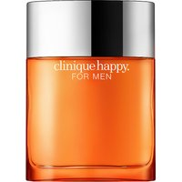 Clinique Happy for Men Cologne Spray 100ml, Mens
