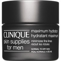 Clinique Maximum Hydrator, Mens