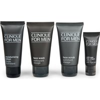 Clinique For Men essentials kit - normal, Mens