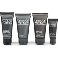 Clinique For Men essentials kit - oily, Mens