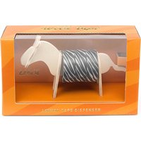 Zebra print washi tape and dispenser