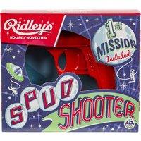 Spud shooter