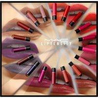 Liptensity lipstick collectors set