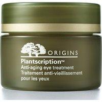 Origins Plantscription Anti–aging eye treatment 15ml