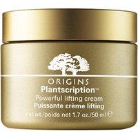 "Origins Plantscriptionâ""¢ powerful lifting cream 50ml"