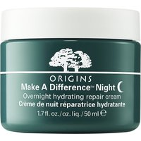 Origins Make a difference night repairing cream 50ml