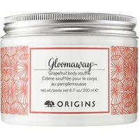 Origins Gloomaway Grapefruit body soufflé 200ml
