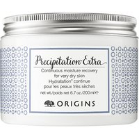 Origins Precipitation Continuous moisture recovery for very dry skin 200ml