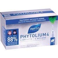Phytolium 4 for thinning hair - men 12x3.5ml, Mens