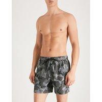 Sylvester camo-print swim shorts