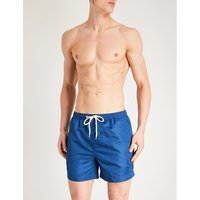 Regular-fit swim shorts