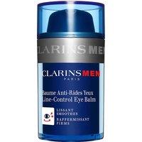 Clarins Line-control eye balm 20ml, Mens