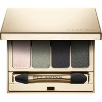 4 colour eyeshadow palette