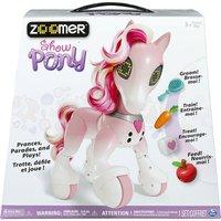 Zoomer Show Pony toy