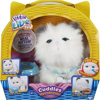 Little Live Pets My Dream Kitten toy
