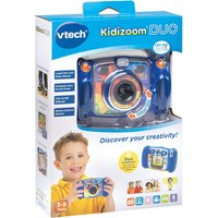 Vtech Kidizoom duo toy camera