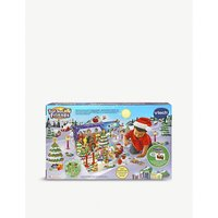 Toot-a-Toot Friends Advent Calendar
