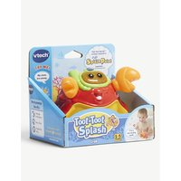 Toot-Toot Splash crab toy