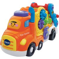 Vtech Toot-Toot Drivers car carrier