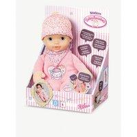 Newborn Heartbeat doll