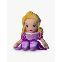 "Rapunzel 20"" soft toy"