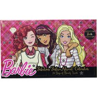 Barbie beauty advent calendar