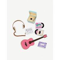 Retro Records dolls accessory